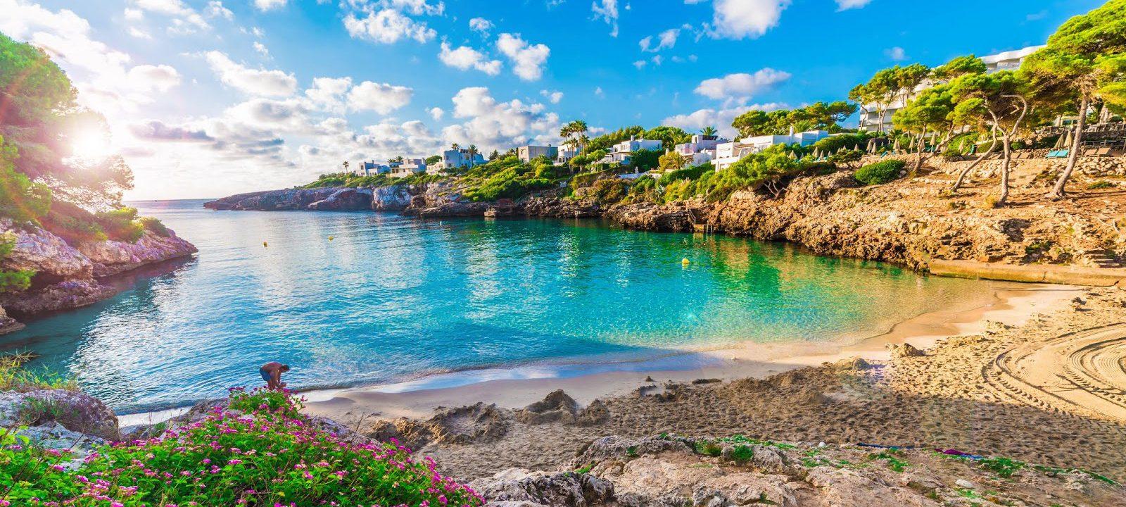 Впечатляващият остров Майорка!