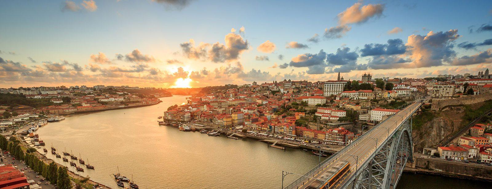 Пролет и есен 2021г. в Лисабон и Порто