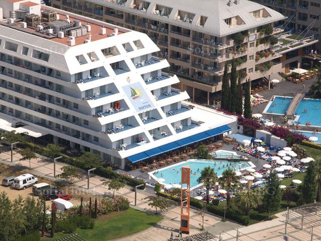 Хотел Монтемар Маритим  4•