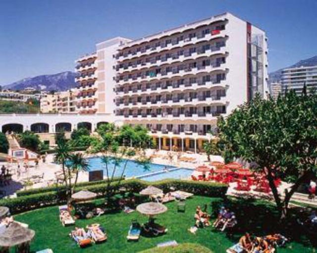 Fuengirola Park hotel 4 4•