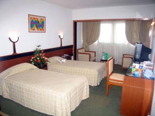 Почивка в Мароко  - хотел Idou Anfa - Казабланка 4•