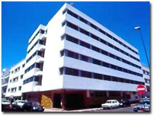 Почивка в Мароко  - хотел Chellah hotel - Рабат 4•