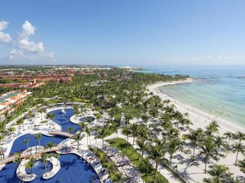 Почивка в Мексико - хотел Barcelo Maya Beach - Ривиера Мая 5•
