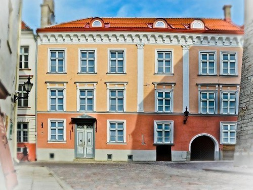 Почивка в Естония - хотел Hotel Gotthard Residents - Талин, Естония 3•