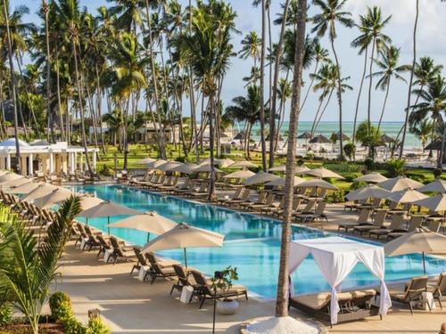 Почивка в Танзания - хотел Diamonds Dream of Zanzibar – остров Занзибар 5•