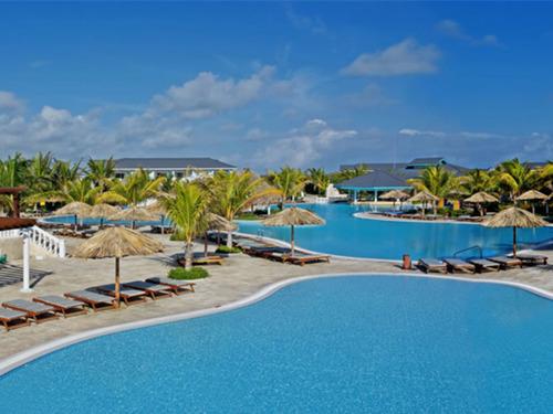 Почивка в Куба - хотел Meliá Las Dunas - Кайо Санта Мария 5•