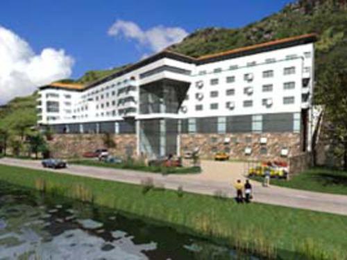 Почивка в Перу  - хотел Jose Antonio – Пуно 4•