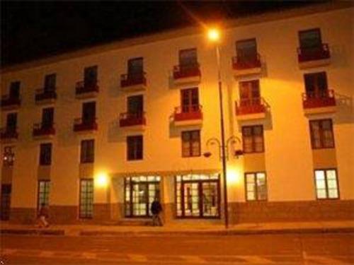 Почивка в Перу  - хотел Eco Inn - Куско 4•