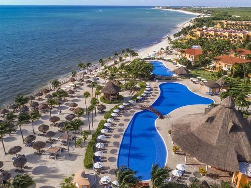Почивка в Мексико - хотел Ocean Maya Royale - Ривиера Мая 5•
