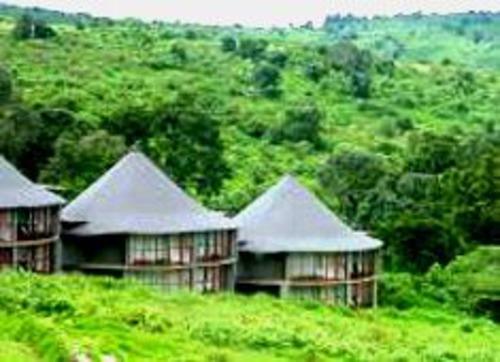 Почивка в Танзания - хотел Ngorongoro Sopa Lodge - Нгоронгоро 4•