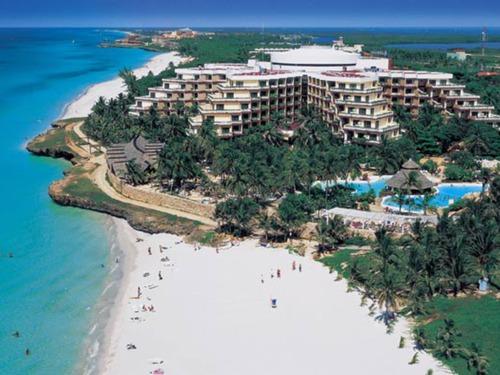 Почивка в Куба - хотел Melia Varadero - Варадеро 5•