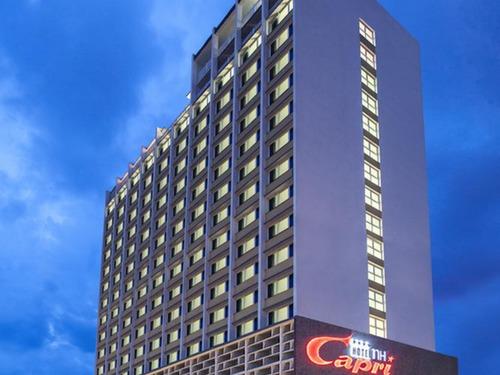 Почивка в Куба - хотел Hotel NH Capri La Habana - Хавана 4•