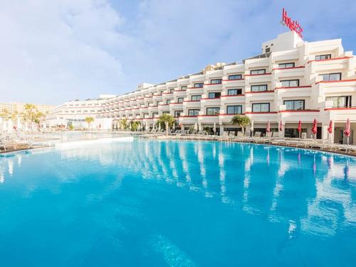 Hotel Gaia 4* на плажа в Плая де лас Америкас - чудесно качество за цената си