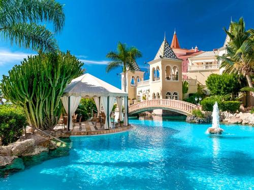 Почивка на Плая де лас Америкас / Коста Адехе, Испания - хотел Gran Hotel Bahia del Duque Resort 5•+
