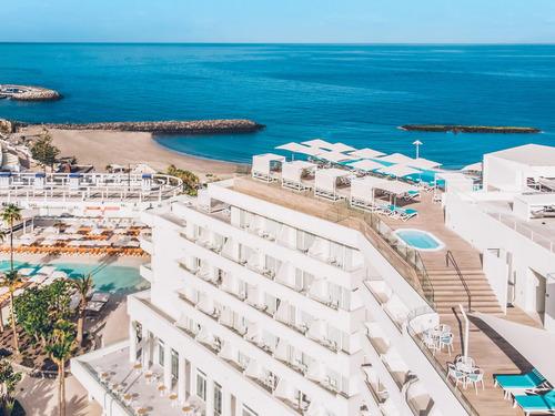 Почивка на Плая де лас Америкас / Коста Адехе, Испания - Iberostar Selection Sabila хотел - само за възрастни 5•