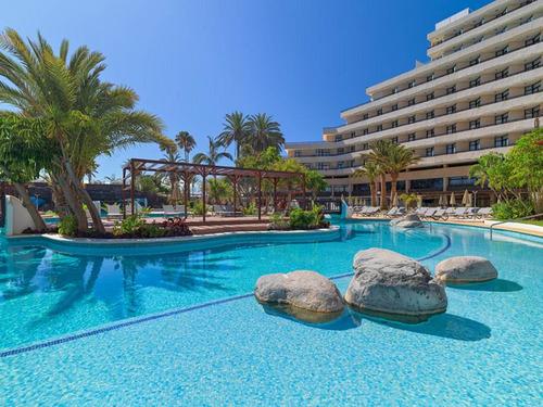 Почивка на Плая де лас Америкас / Коста Адехе, Испания - хотел H10 Conquistador hotel 4•