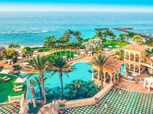 Почивка на Плая де лас Америкас / Коста Адехе, Испания - хотел Iberostar Grand Hotel El Mirador - само за възрастни 5•+
