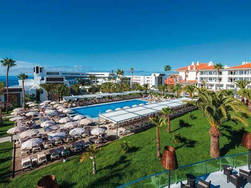Почивка на Плая де лас Америкас / Коста Адехе, Испания - хотел Hotel Riu Arecas - само за възрастни 4•