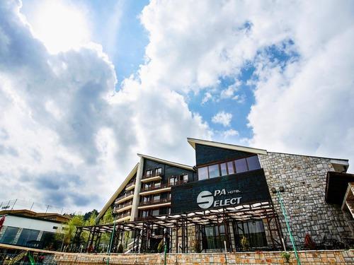 Почивка във Велинград, България - хотел Спа Хотел Селект 4•