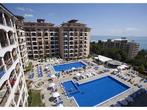 Почивка в Златни пясъци, България - хотел Хотел Бендита Маре 3•