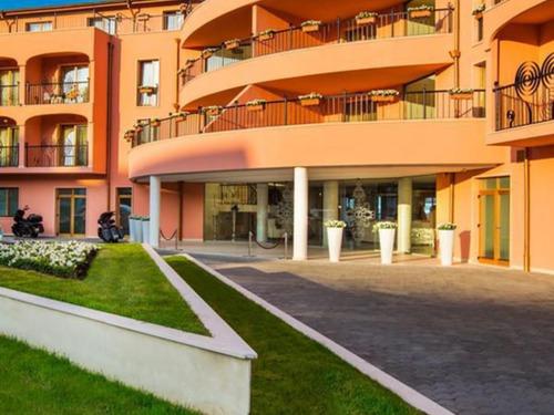 Почивка в Слънчев Бряг, България - хотел Хотел Дюн 4•