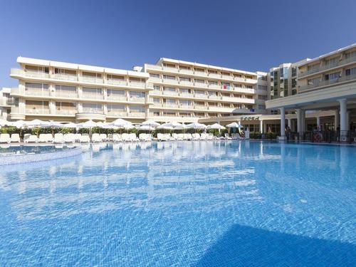 Почивка в Слънчев Бряг, България - хотел ДАС Клуб Хотел 4•