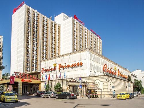 Почивка в София, България - хотел Ramada Sofia Hotel 4•