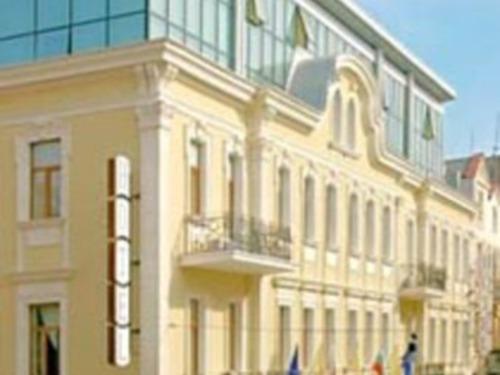 Почивка в София, България - хотел Хотел Света София 4•