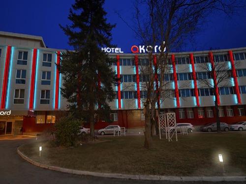 Почивка в София, България - хотел Бизнес Хотел Акорд 3•