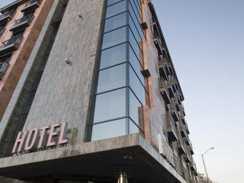 Почивка в София, България - хотел Хотел Будапеща  3•