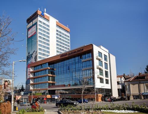 Почивка в София, България - хотел Хотел Хемус 3•