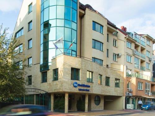 Почивка в София, България - хотел Хотел Лозенец 3•