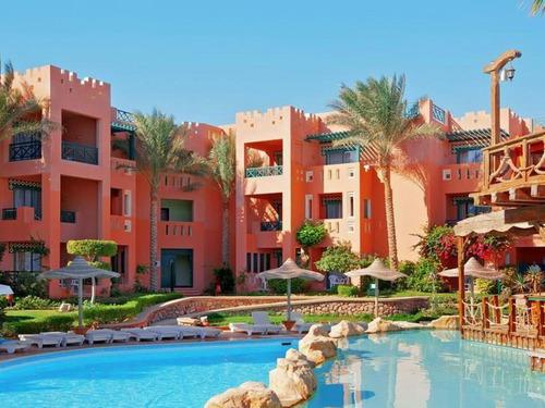 Почивка в Шарм Ал Шейх, Египет - Rehana Ssh 4 * хотел 4•