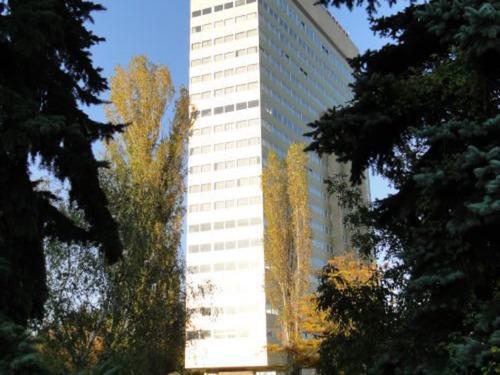 Почивка в София, България - Парк – хотел Москва 3•