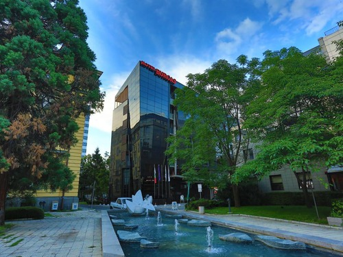 Почивка в Бургас, България - хотел Хотел Бургас 4•