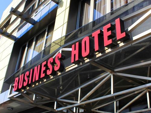 Почивка в Пловдив, България - хотел Бизнес Хотел Пловдив 3•