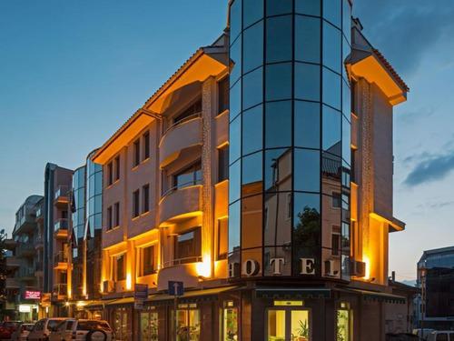 Почивка в Пловдив, България - хотел Хотел Дафи 3•