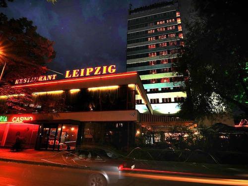 Почивка в Пловдив, България - хотел Хотел Лайпциг 4•