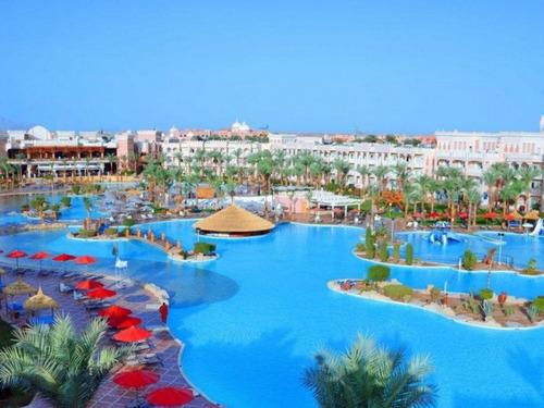 Почивка в Хургада, Египет - Albatros Palace Resort 5* хотел 5•