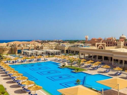 Почивка в Хургада, Египет - Albatros Aqua Vista Resort 4* хотел 4•