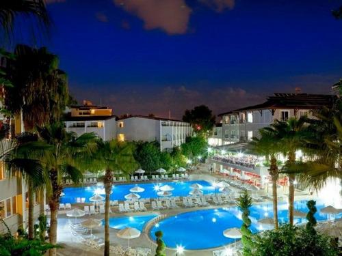 Почивка в Сиде, Турция - Armas Bella Sun 4 * хотел 4•