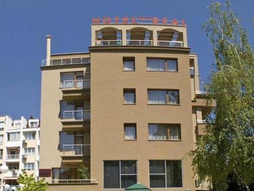 Почивка в Пловдив, България - хотел Хотел Реал 3•