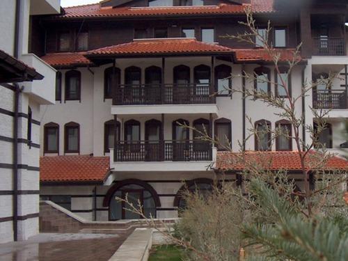 Почивка в Добринище, България - хотел Хотел Орбел Спа 4•