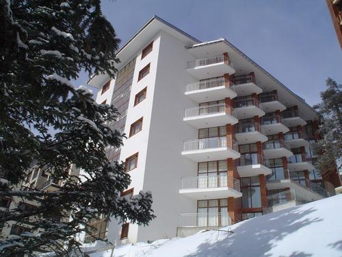Почивка в Пампорово, България - хотел Хотел Дафовска 3•