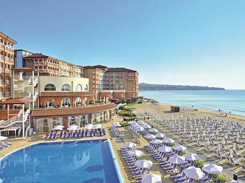Почивка в Обзор, България - хотел Сол Луна Бей Ризорт 4•