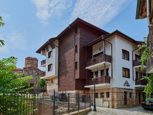 Почивка в Несебър, България - хотел Свети Йоан (Несебър Роял Палас) Хотел 3•