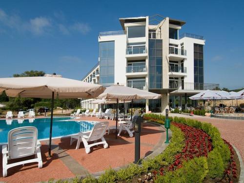 Почивка в Созопол, България - хотел Хотел Южна Перла - Resort & Spa 4•