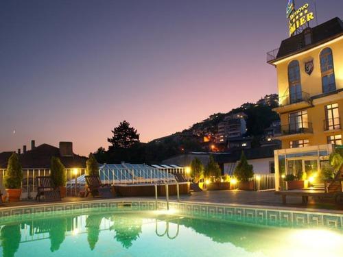Почивка във Велико Търново, България - хотел Хотел Премиер 4•