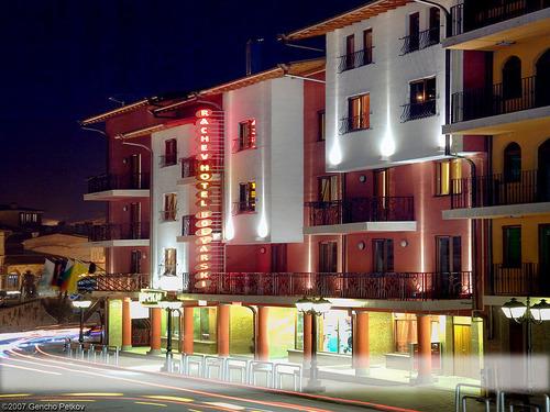 Почивка във Велико Търново, България - хотел Меридиан Хотел Болярски 4•