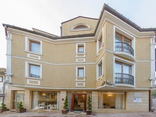 Почивка във Велико Търново, България - хотел Хотел Студио 3•